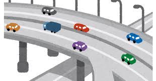 """【衝撃】高速道路の「追越車線」、走行 """"○○km"""" で捕まる模様wwwww"""