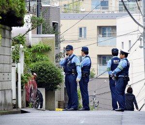 【東京】夫「妻と子供が死んでいる!」→ 警察が駆けつけた結果・・・・・・のサムネイル画像