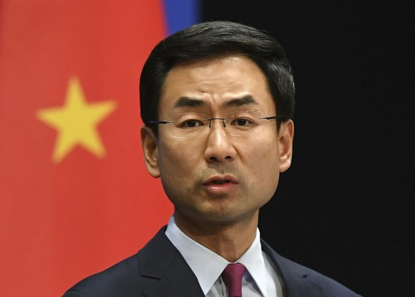 【通信】日本政府がHUAWAI排除 → 中国政府の反応がwwwwwwwwwwwwwwwwwwwwwwのサムネイル画像