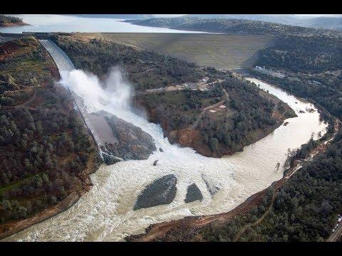 【画像】ラオスのダム、崩壊現場跡地の写真がヤバ過ぎる・・・・・のサムネイル画像