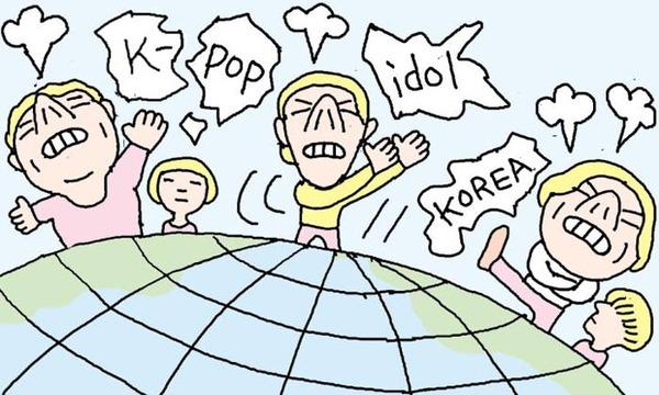 【悲報】韓国「世界で人気のK-POPがヤバいことになった…」→内容がwwwwwwwwwwwwwwwwwwwww