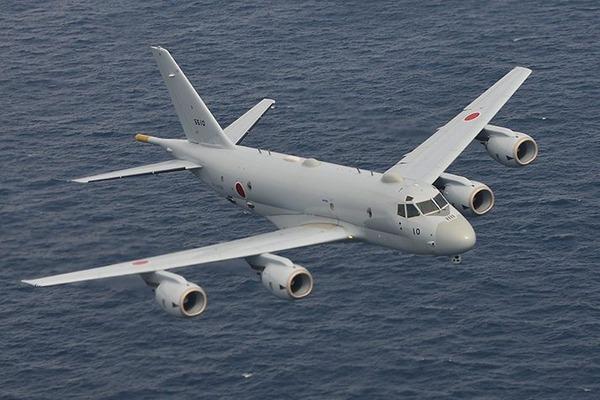 【断交OK】海上自衛隊、韓国にガチで呆れた結果wwwwwwwwwwwwのサムネイル画像