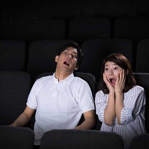 【映画】プロが教える本当に怖いホラー映画3選wwwwwwwwwwwwwwwww のサムネイル画像