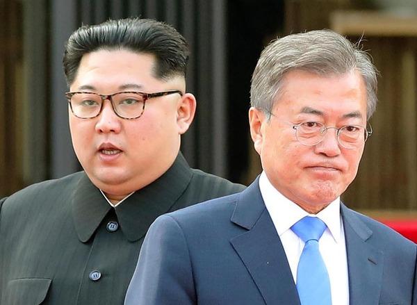 【緊急速報】北朝鮮&韓国、日本に対し「共闘」開始へ!!!!!!!のサムネイル画像