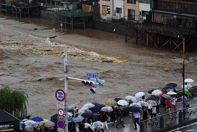 【朗報】自民党、西日本の大雨被害をうけ、対策本部を設置 → 内容がこちらwwwwwwwwwwwwwwwのサムネイル画像