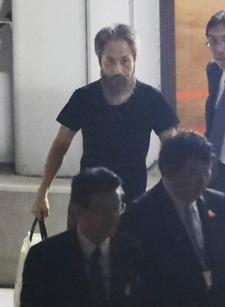 【緊急悲報】安田純平さん、とんでもないことになる・・・・・のサムネイル画像