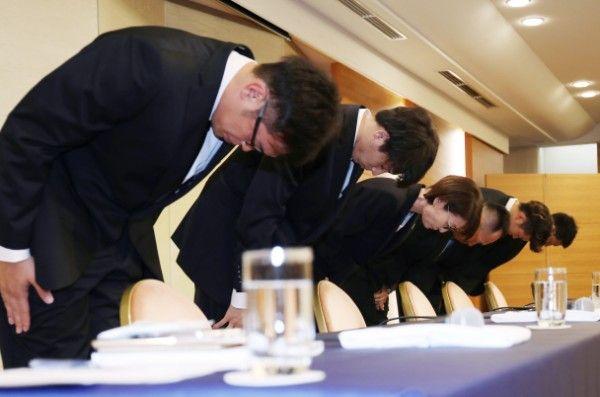 【悲報】バスケ買春現場を報じた朝日新聞記者に「疑惑」が発生!!!→ 問い合わせた結果wwwwwwwwwwwwwwのサムネイル画像