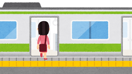 【悲報】AKBがキャリーバッグを持って電車に乗った結果wwwwwのサムネイル画像
