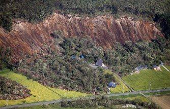 【驚愕】北海道地震、発生の「原因」が判明かwwwwwwwwwwwwwwwwwwのサムネイル画像