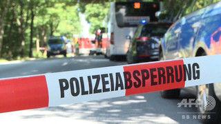 【ドイツ】移民への「憎悪犯罪」がヤバいことになる!!!コレは怖ぇ・・・・・のサムネイル画像