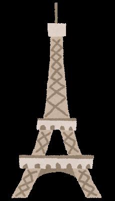 【速報】パリで日本人観光客2人が刺される!!!!!!!!のサムネイル画像