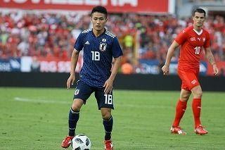 【緊急悲報】日本代表、大島僚太選手の腰がやられるのサムネイル画像