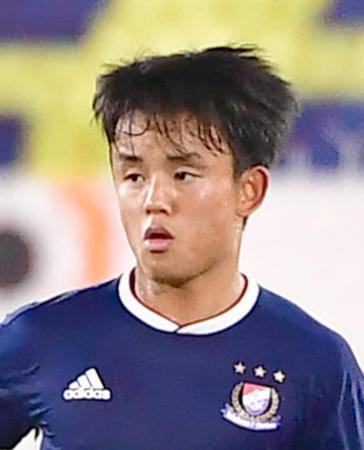 【サッカー】久保建英、バルサ復帰で基本合意!!!!!のサムネイル画像