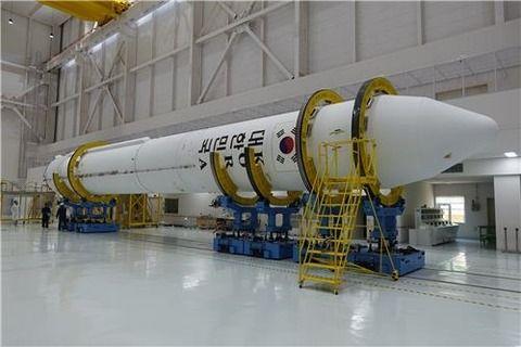 【悲報】韓国型ロケット、打ち上げ延期へ!!!→ その理由が・・・・・