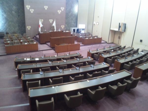 【神奈川】在日韓国人「市議会で差別された!」→ その内容が・・・・・のサムネイル画像