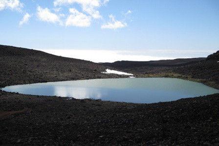 【驚愕】ハワイ最大の淡水湖、消えてしまう・・・のサムネイル画像