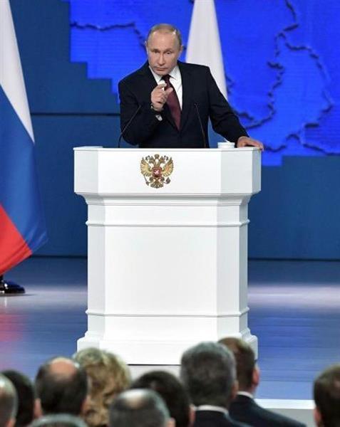 【おそロシア】プーチンさん、トランプを脅すwwwwwwwwwwwwwwwwwwwwwのサムネイル画像