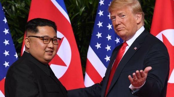 【速報】北朝鮮、安倍首相を名指し批判wwwwwwwwwwwwwwwwwwwwwのサムネイル画像