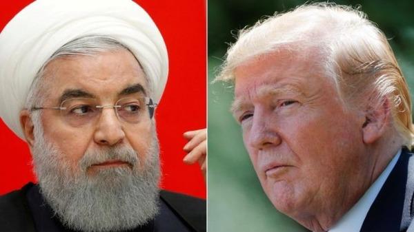 """【驚愕】アメリカ政府、イランへの報復としてめちゃくちゃ """"斬新"""" な制裁を発動wwwwwwwwwwwwのサムネイル画像"""