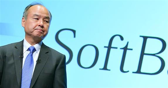 【画像】 ソフトバンク株に約1億6000万円を投資した男性に密着取材wwwwwwwwwwwwwwwwのサムネイル画像