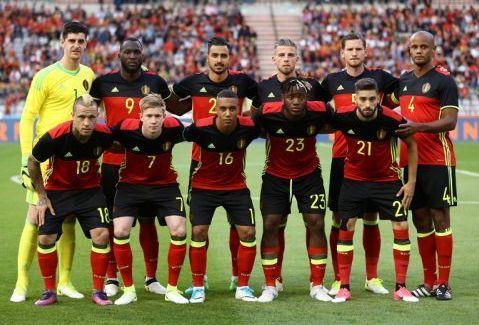 【絶望】ベルギー代表の無敗記録がヤバ過ぎる件wwwwwwwwwwwwwwwのサムネイル画像