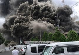 【絶望】5人死亡の多摩ビル火災、完全に無謀すぎていた事が判明・・・・・のサムネイル画像