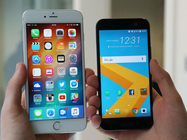 【疑問】Androidユーザーが「iPhone」に乗り換える理由wwwwwwwwwwwwwwwwwwwwのサムネイル画像