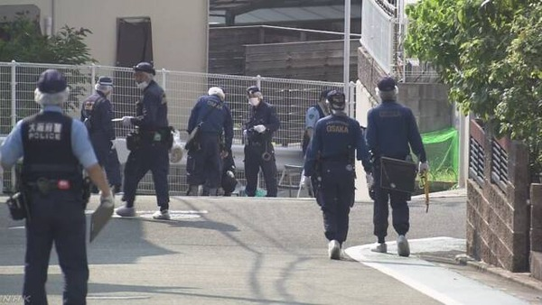 【大阪】中学2年生を殺人未遂容疑で逮捕!!!→ 供述がヤバいと話題に・・・・・のサムネイル画像