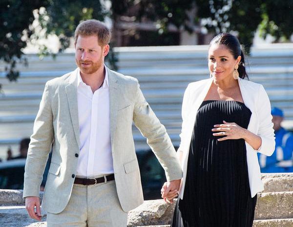 【速報】イギリス、王子誕生!!!!!!!!のサムネイル画像