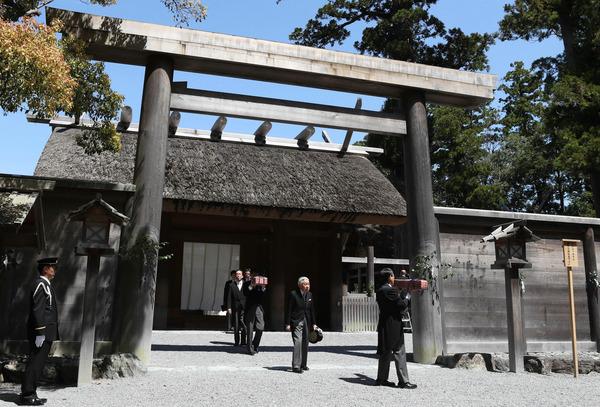 【悲報】NHK「皇室の祖先は・・・」←批判されてしまうwwwwwwwwwwwwwwwwwwwwwのサムネイル画像