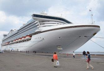 【九州】クルーズ船の外国人乗客、「失踪」相次ぐ・・・・・のサムネイル画像