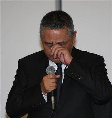【騒然】吉本興業・岡本社長「社長は辞めへんでー!!!」