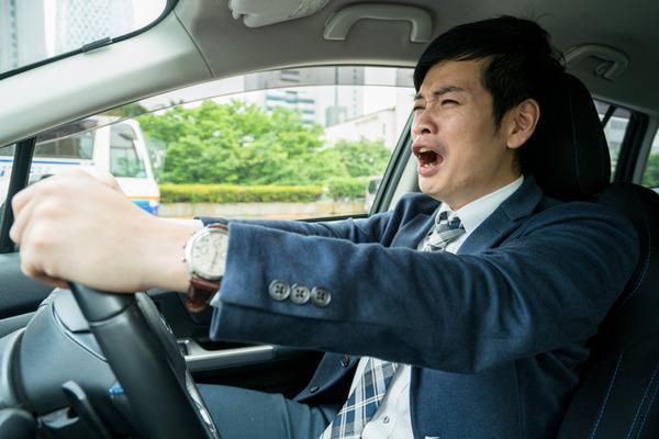 【悲報】意識高い系ドライバーによる間違った「テクニック」がこちらwwwwwwwwwwwwwwwwwwwwのサムネイル画像