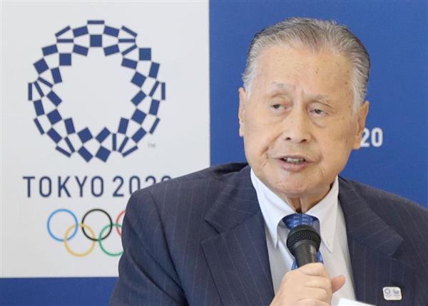 【東京五輪】森喜朗会長「この猛暑はチャンス」→ とんでもないことを言い出してしまう・・・・・のサムネイル画像