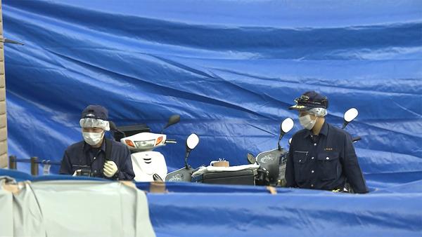 【緊急】大 阪 、 超 絶 厳 戒 態 勢 !!!!!!!!!!!のサムネイル画像