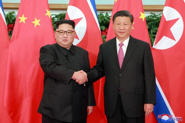 【速報】中国と北朝鮮の国境で「爆発」が起きる!!!!!!!!!!!!!