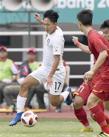 【サッカー】韓国が日本に負けたら?→ 選手の命が危ないwwwwwwwwwwwwwwwwのサムネイル画像