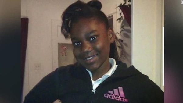 【米国】「銃暴力の悲惨さ」訴えた13歳少女、ガチでとんでもないことに・・・・・のサムネイル画像