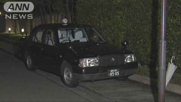 【戦慄】運転手(韓国籍)「タクシーが勝手に動き出した」→ その結果がヤバい・・・・・のサムネイル画像