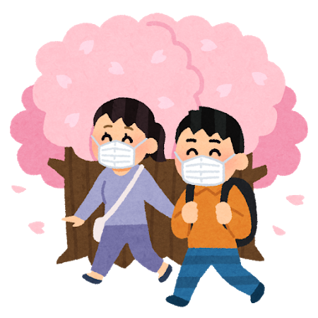 【速報】上野でお花見をした静岡の男性が新型コロナに感染!!!!!!!!のサムネイル画像