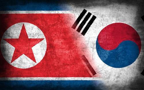 韓国「共に朝鮮半島の運命変えよう」← 北朝鮮どう答えるの?のサムネイル画像