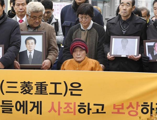 【対抗措置】政府、日本国内の韓国側資産「差し押さえ」検討!!!!!【徴用工判決】のサムネイル画像