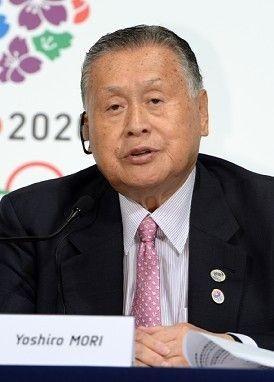 【東京五輪】森喜朗会長、サマータイムを否定され逆ギレwwwwwwwwwwwwwwwwww のサムネイル画像