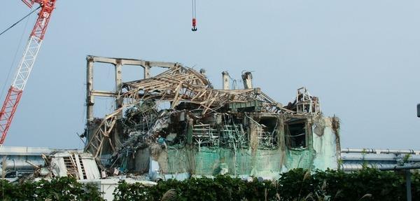【速報】「廃炉ゴミ」の現在がヤバ過ぎる件wwwwwwwwwwwwwwwwwwwwwwwのサムネイル画像