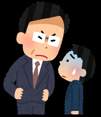 【愕然】東大院卒のトヨタ社員が受けたパワハラ内容・・・・・のサムネイル画像