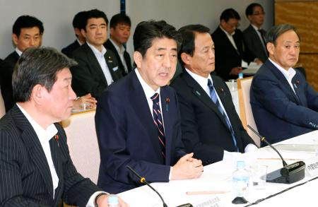 【速報】日本政府が閣議決定「骨太方針」の詳細がやばい件wwwwwwwwwwwwwwのサムネイル画像