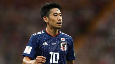 【サッカー】香川真司も代表引退?→ 自身の処遇を聞かれ、その回答が・・・のサムネイル画像