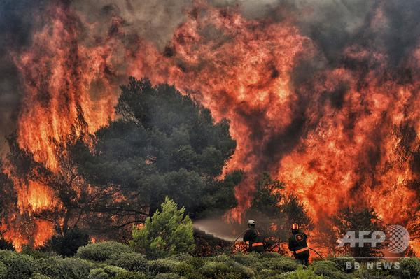 【悲報】専門家「地球温暖化によって、今後世界は〇〇に襲われる」→ 怖すぎる件wwwwwwwwwwwwwwwのサムネイル画像