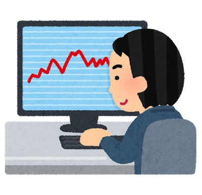 【日経平均株価】上昇に転じる!!!!!のサムネイル画像