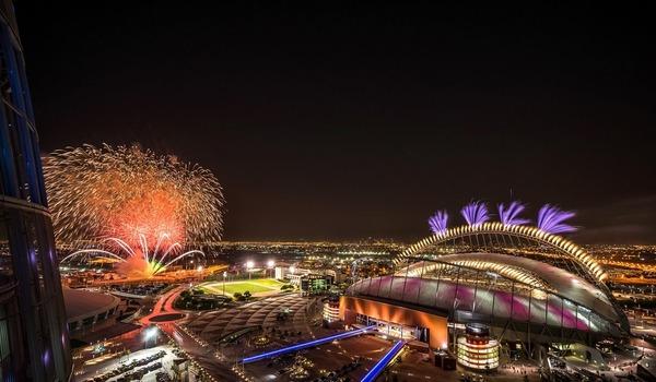 【衝撃】2022年カタールW杯、出場チームとアジア枠の数がwwwwwwwwwwwwwのサムネイル画像